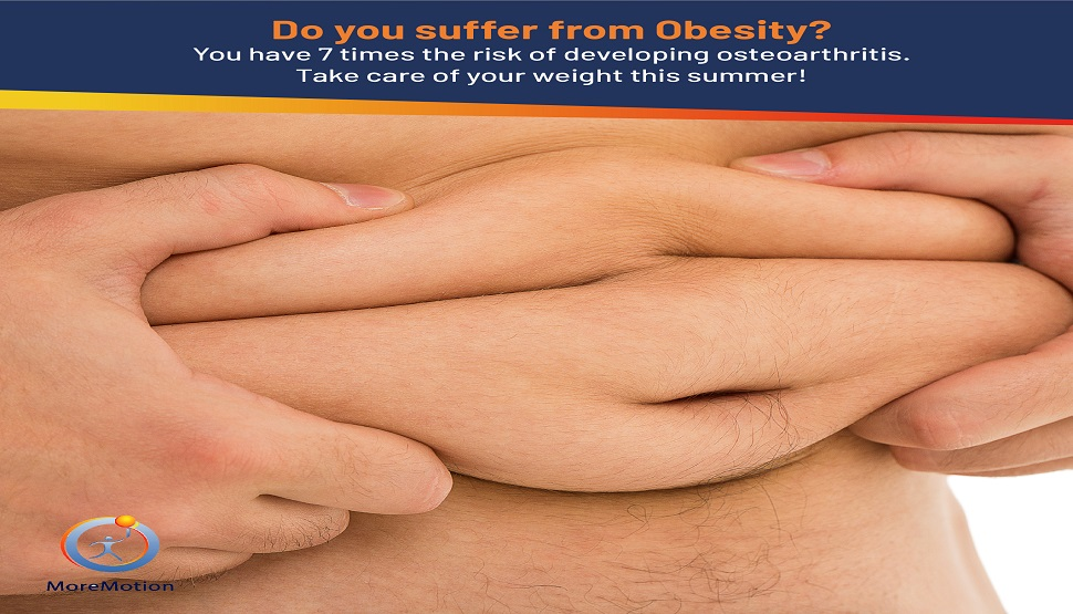 Do you suffer from Obesity